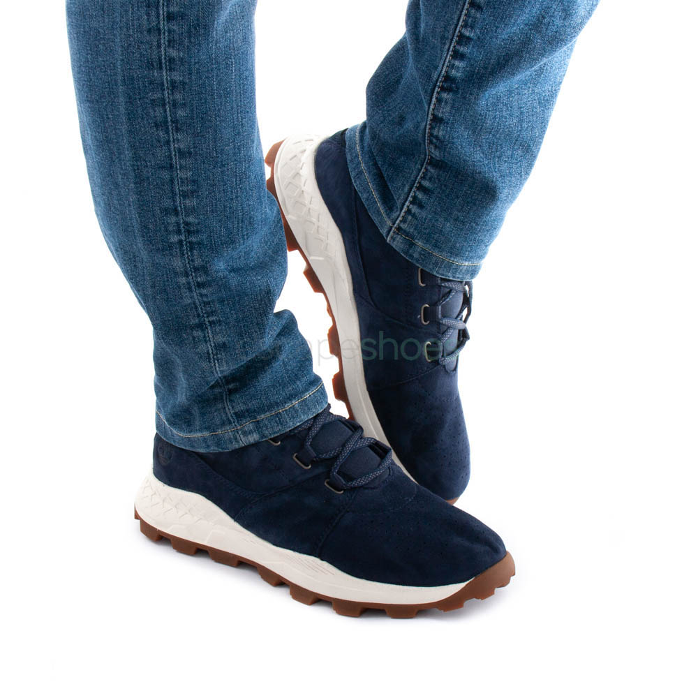 Sneakers TIMBERLAND Brooklyn Lace