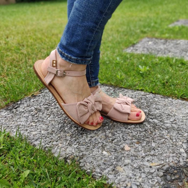 Sandálias COOLWAY Masina Rosa