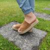 Sandálias COOLWAY Tiri Castanhas