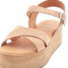 Sandals MUSSE & CLOUD Isabel Nude