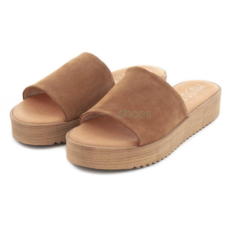 Sandals MUSSE & CLOUD Keisha Tan