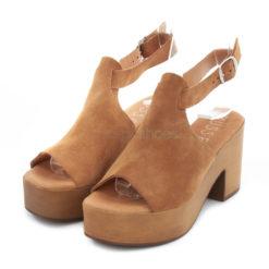 Sandals MUSSE & CLOUD Tonuca Tan