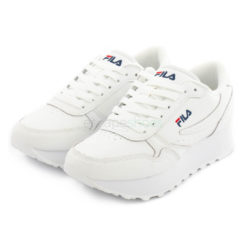 Sneakers FILA Orbit Zeppa White