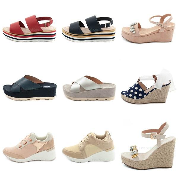 Mariamare Shoes
