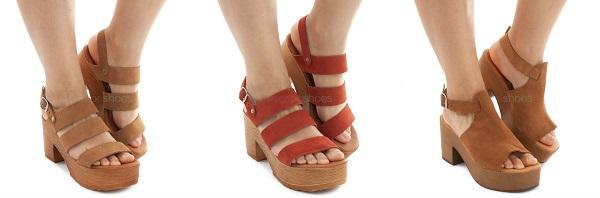 Musse & Cloud High Heel Sandals