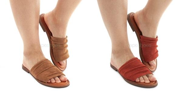 Musse & Cloud Flat Sandals