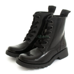 Boots FLY LONDON Ronin Ragi539 Black
