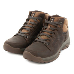 Boots MERRELL Anvik Pace Waterproof Seal Brown