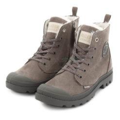 Boots PALLADIUM Pampa Hi Zip WL Cloudburst