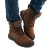 Boots PALLADIUM Sport Cuff WPN Bridle Brown