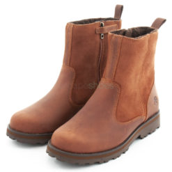 Botas TIMBERLAND Courma Kid Warm Glazed Ginger