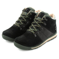 Botas TIMBERLAND Gore-Tex Rally Mid Waterproof Jet Black