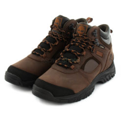 Boots TIMBERLAND Mt Major Gore-Tex Brown