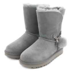Boots UGG Australia Classic Mini Charms Geyser