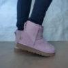 Boots UGG Australia Classic Mini II Pink