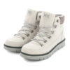 Boots XTI Laces Leather White