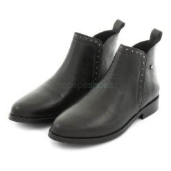 Ankle Boots CUBANAS Nature210 Black