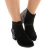 Ankle Boots CUBANAS Vitoria440 Black