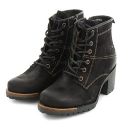 Botins FLY LONDON Logger Last493 Pretos