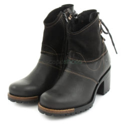 Botins FLY LONDON Logger Lesi471 Pretos