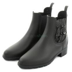 Botas de agua CUBANAS Rainy1400 Negro
