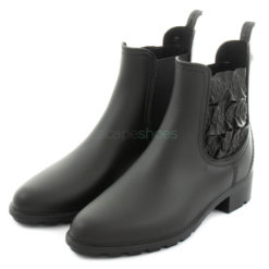 Wellies CUBANAS Rainy1400 Black