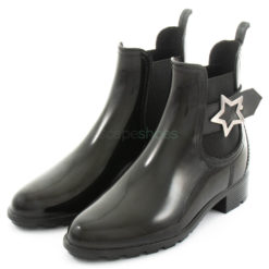 Wellies CUBANAS Rainy1420 Black
