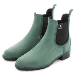 Botas de agua CUBANAS Rainy611 Verde