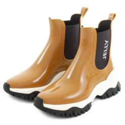 Wellies LEMON JELLY Jayden Rusted Gold
