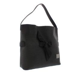 Bag FLY LONDON Bags Tema666 Black