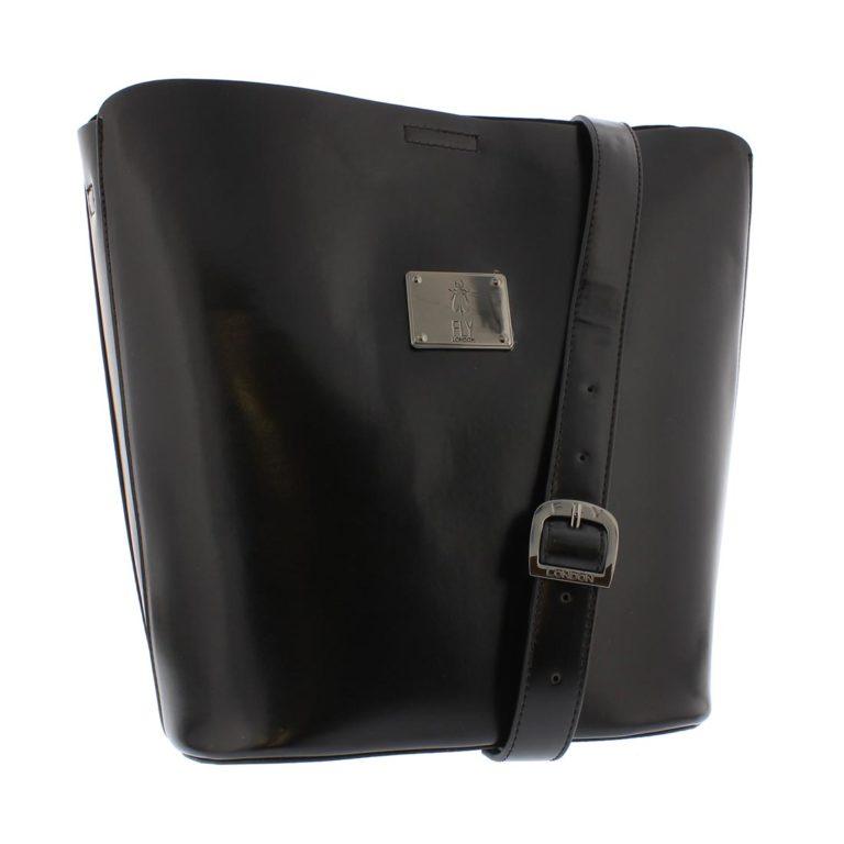 Mala FLY LONDON Bags Tema666 Preta