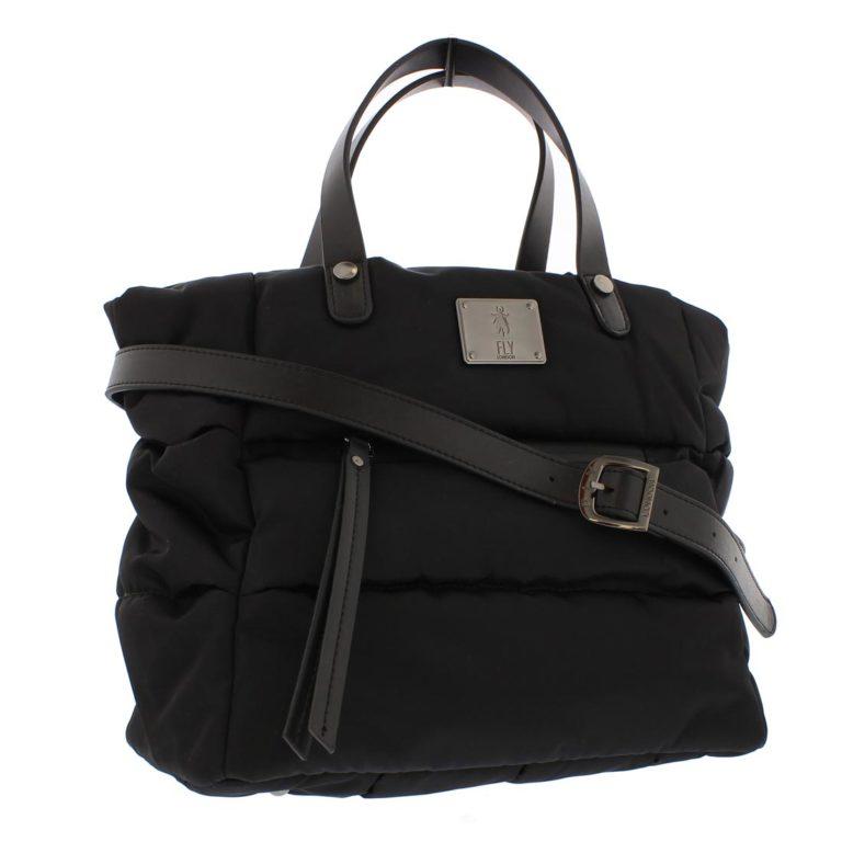 Mala FLY LONDON Bags Zeni688 Preta