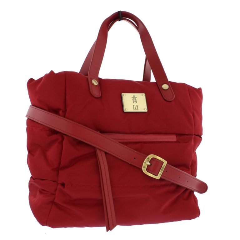 Bag FLY LONDON Bags Zeni688 Red