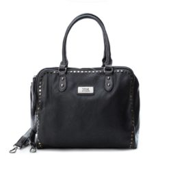 Bag XTI Otra Leather Black