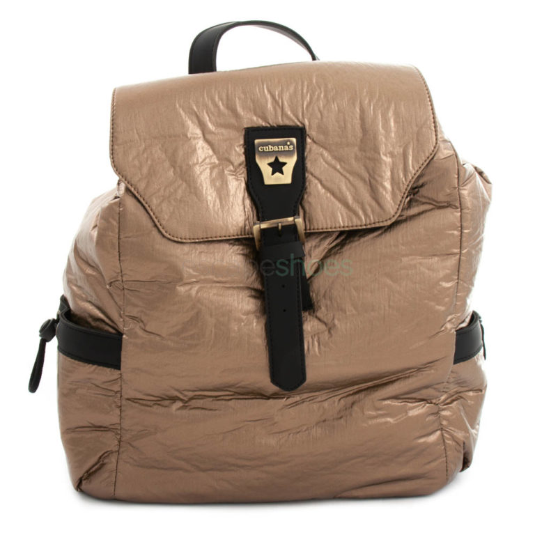 Backpack CUBANAS Rucca100 Gold