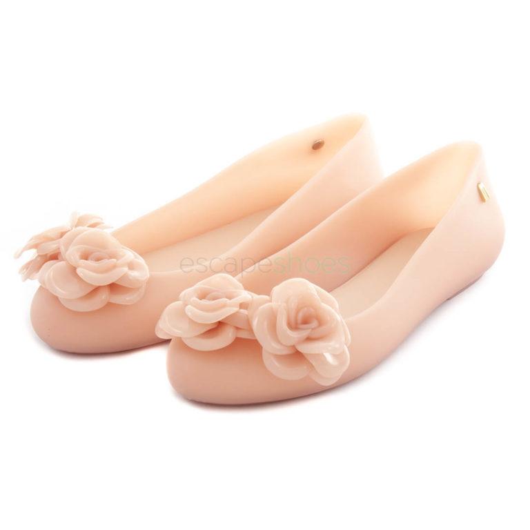 Sabrinas MELISSA Space Love Flower Rosa