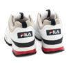 Sneakers FILA Disruptor CB Low White