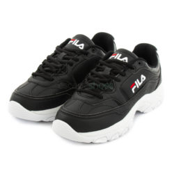 Sneakers FILA Scelta Low Black