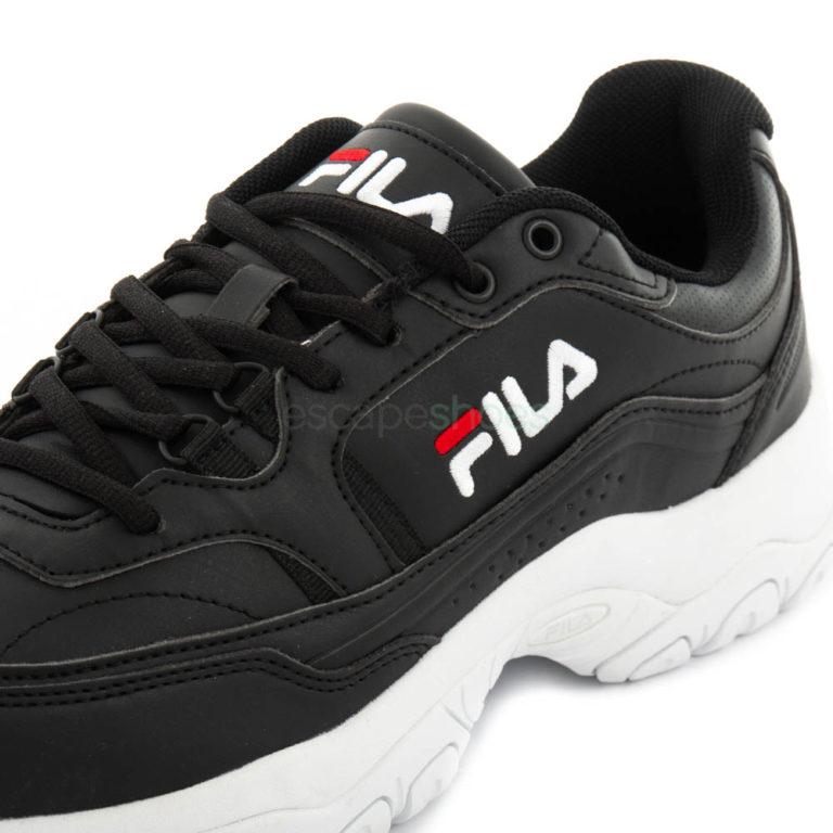 Sneakers FILA Scelta Low Black