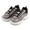 Sneakers FILA Strada M Low Gun Metal