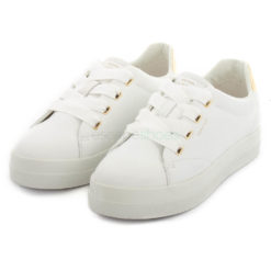 Sneakers GANT Aurora Low Bright White