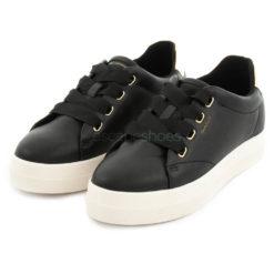 Sneakers GANT Aurora Low Black