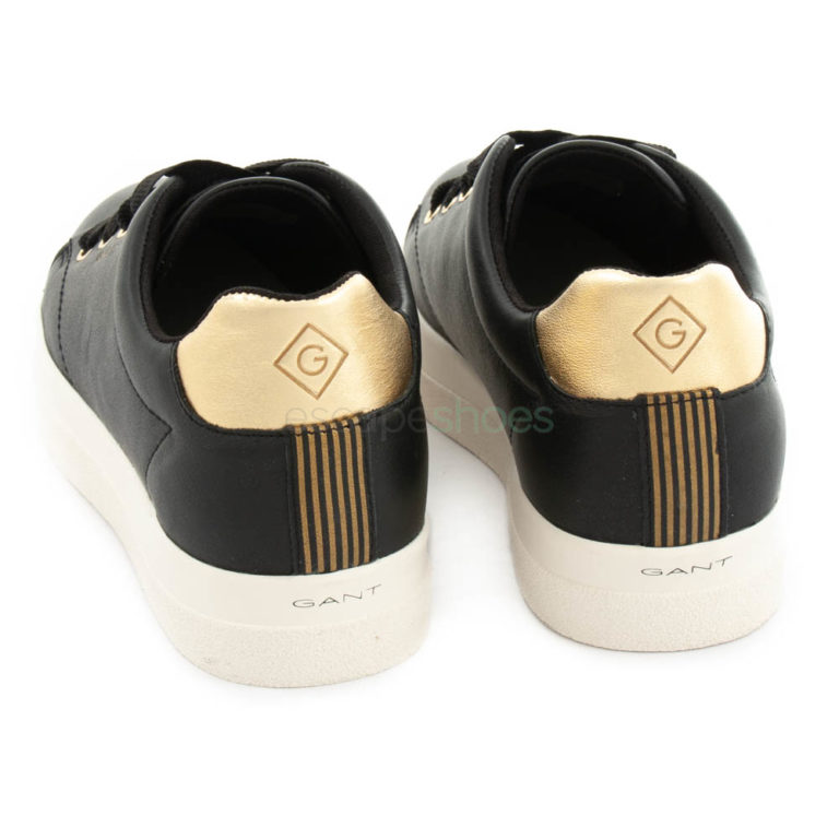 Sneakers GANT Aurora Low Black