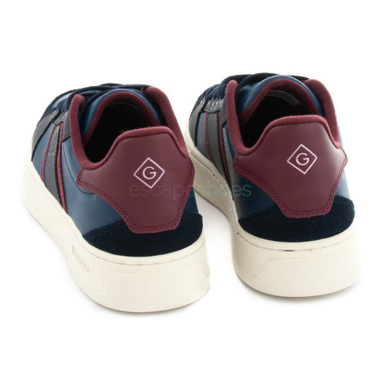 Zapatillas GANT Detroit Low Marino