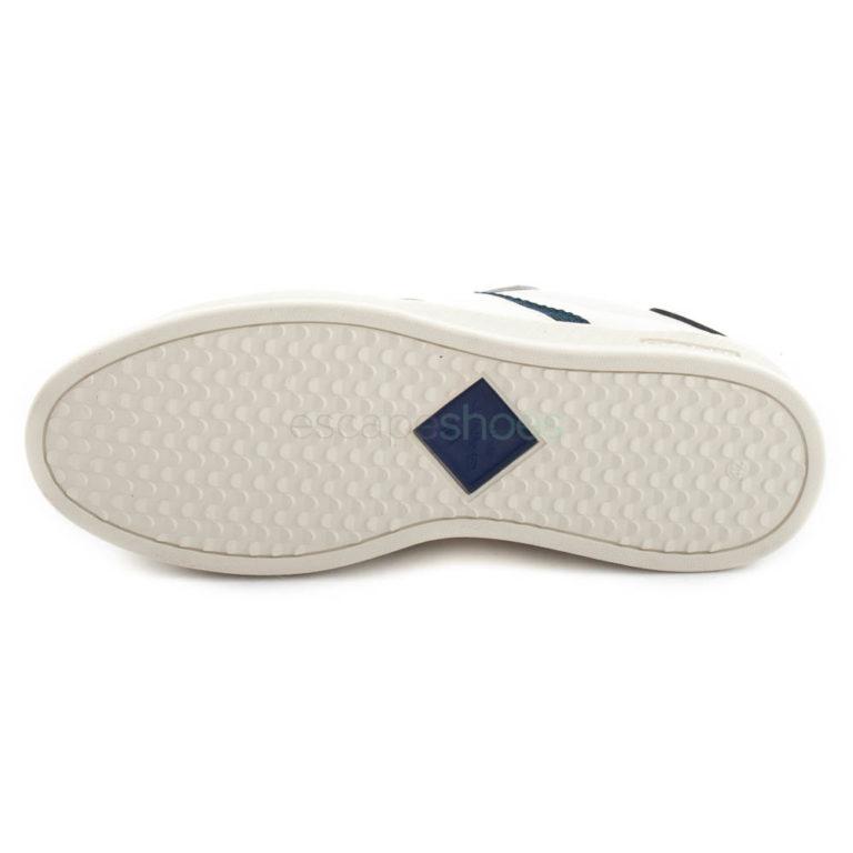 Zapatillas GANT Detroit Low Blancas