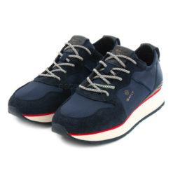 Sneakers GANT Linda Marine
