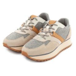 Sneakers GANT Linda Maca Beige Grey
