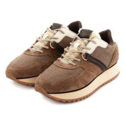 Sneakers GANT Linda Mud Brown