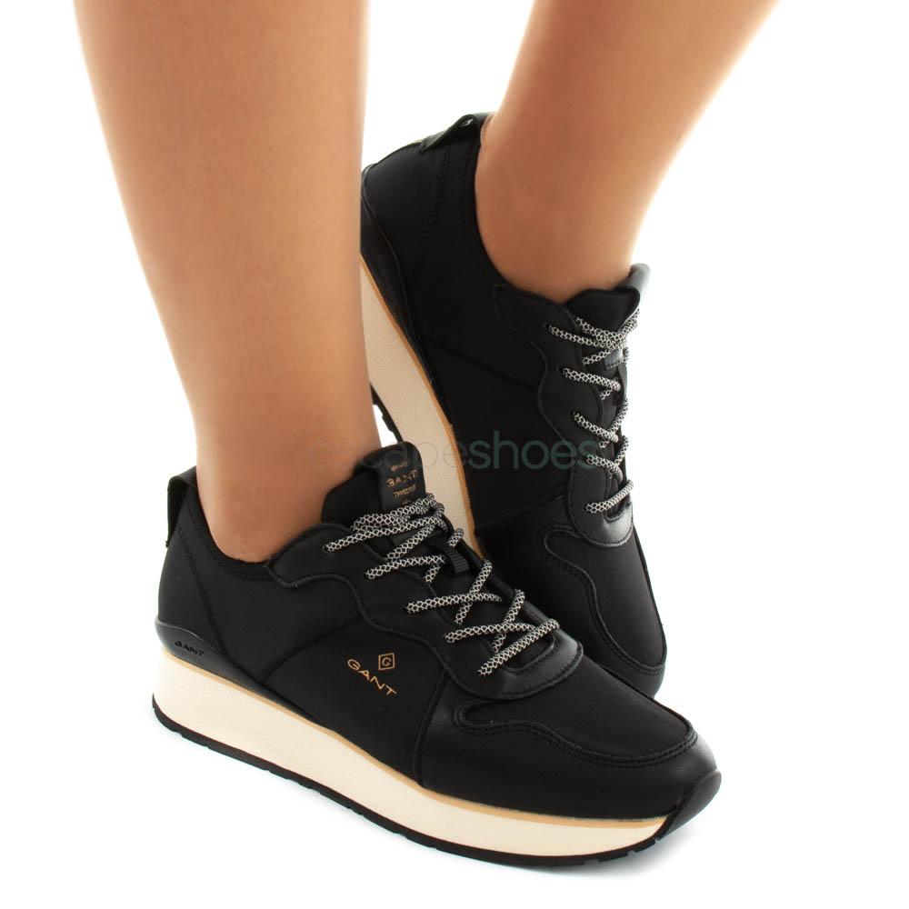 Sneakers GANT Linda Black