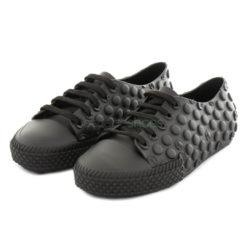 Zapatillas MELISSA Polibolha Negras